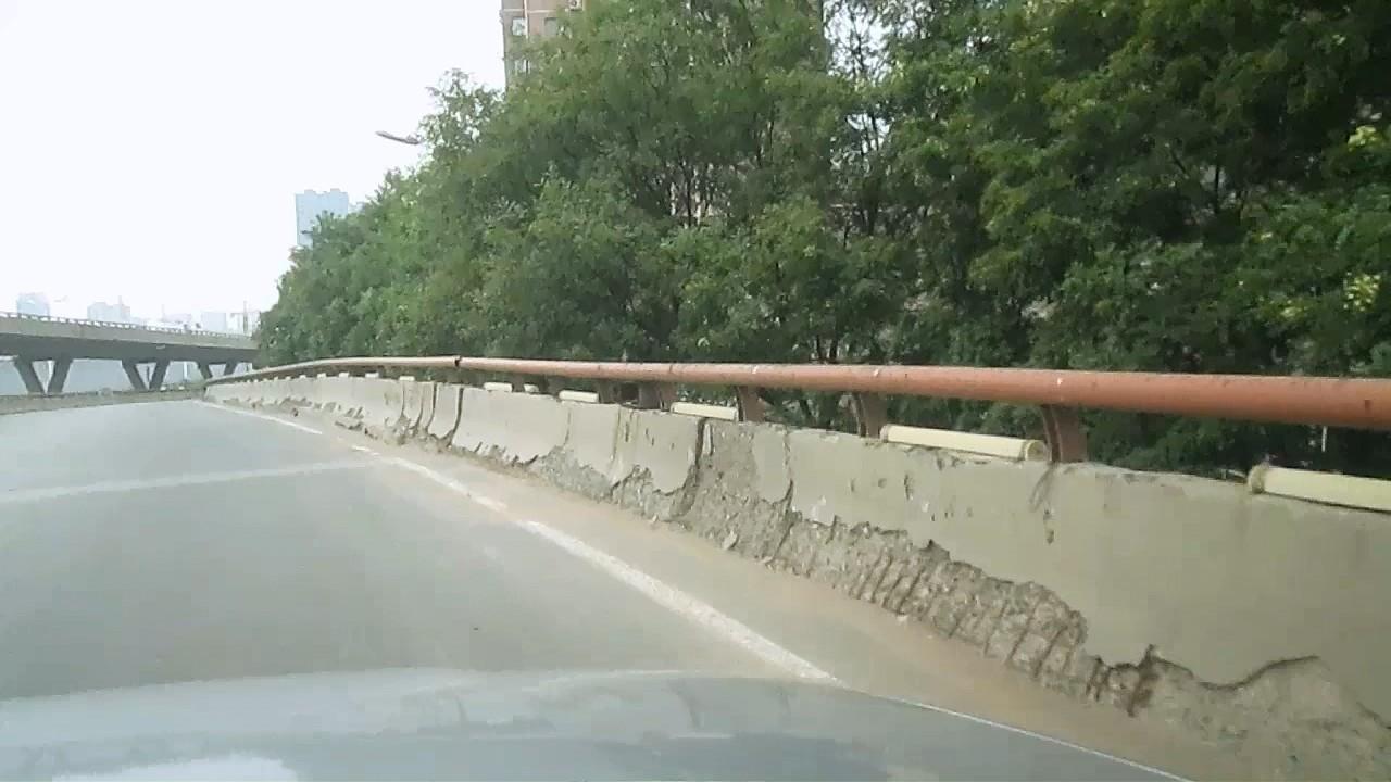 道路腐蚀的治理