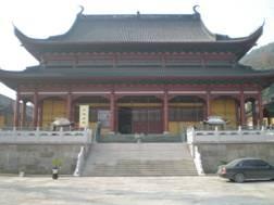 寺庙屋面渗漏治理